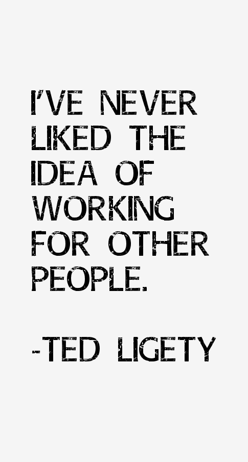 Ted Ligety Quotes