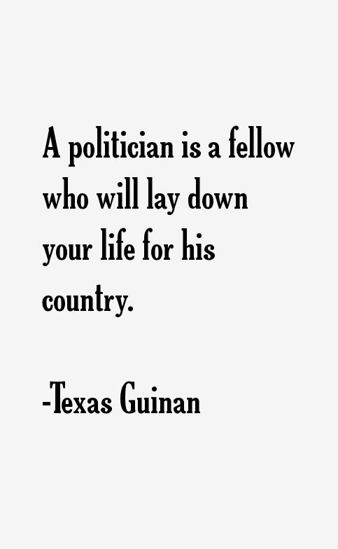 Texas Guinan Quotes