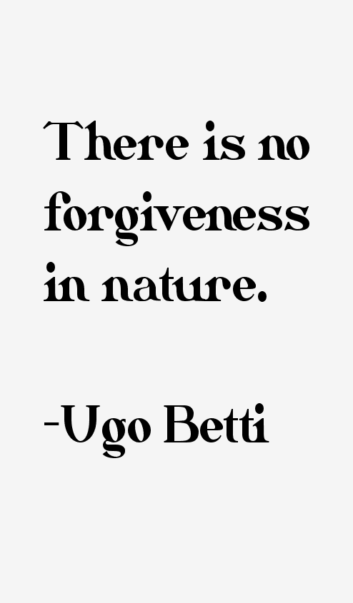 Ugo Betti Quotes