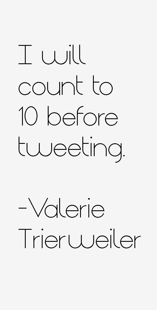 Valerie Trierweiler Quotes