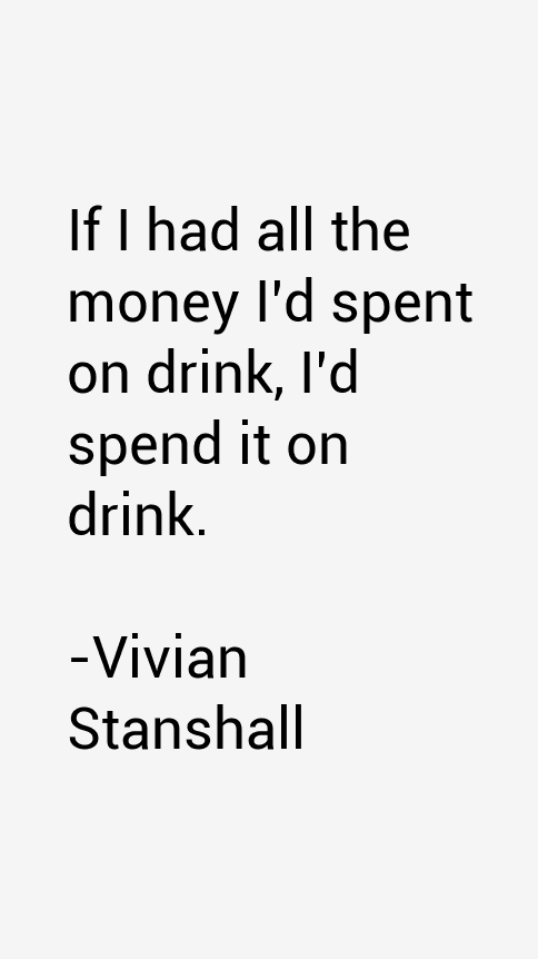 Vivian Stanshall Quotes