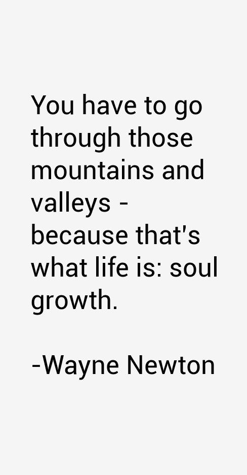 Wayne Newton Quotes