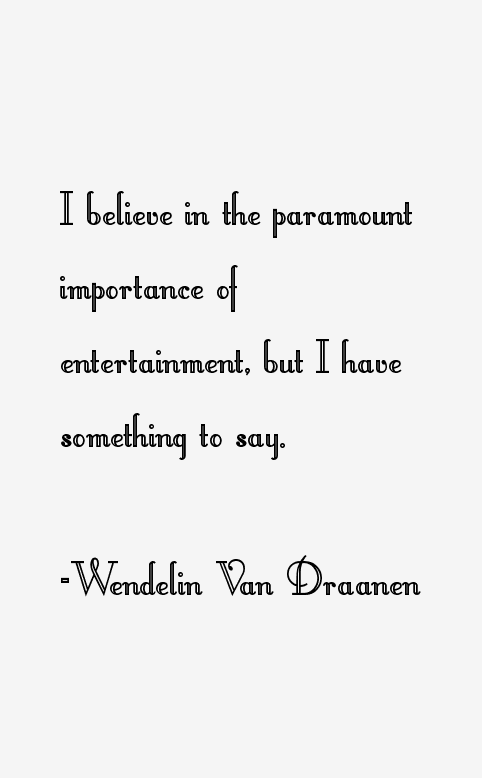 Wendelin Van Draanen Quotes