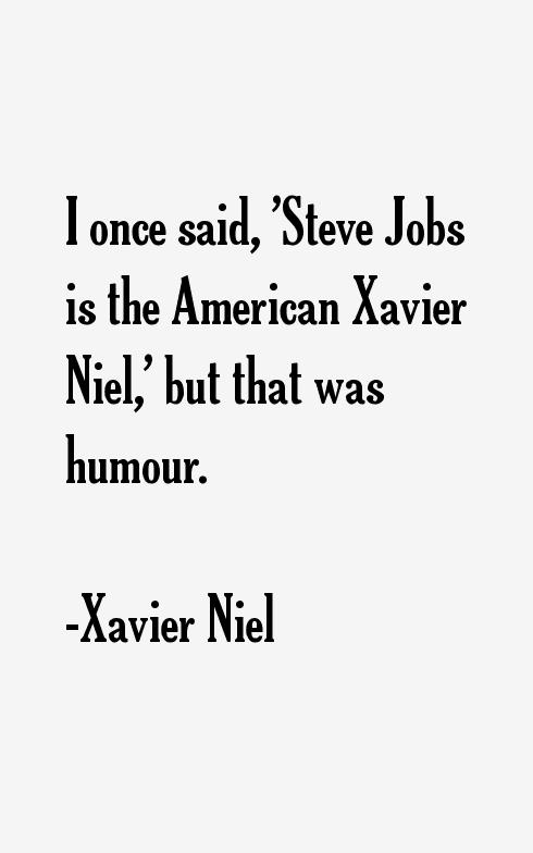 Xavier Niel Quotes