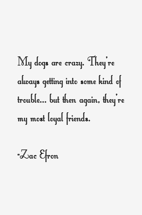 zac efron quotes - photo #31