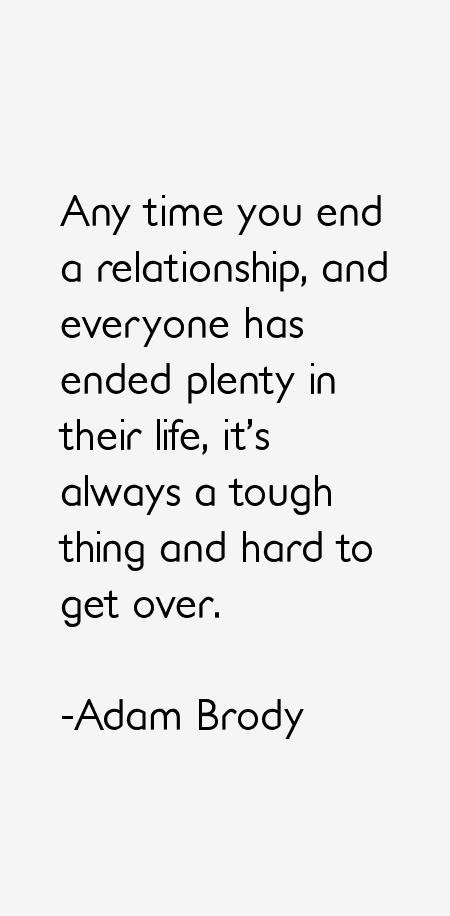 Adam Brody Quotes