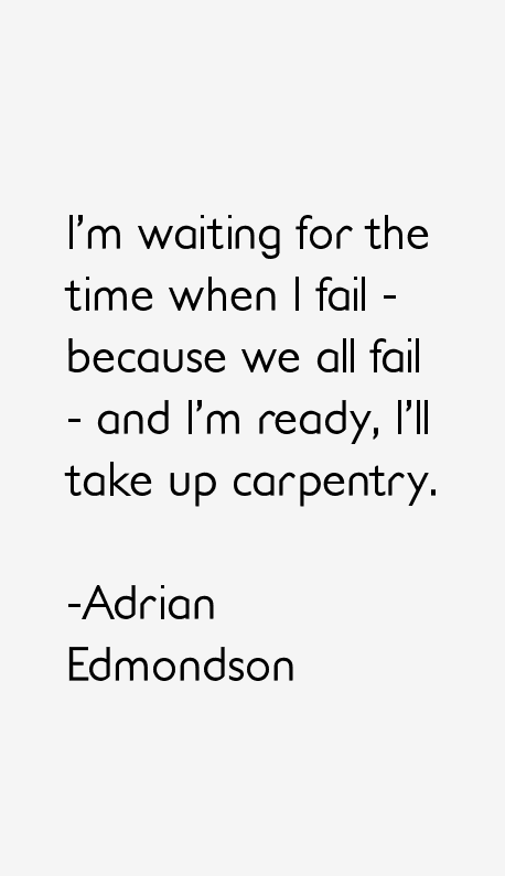 Adrian Edmondson Quotes
