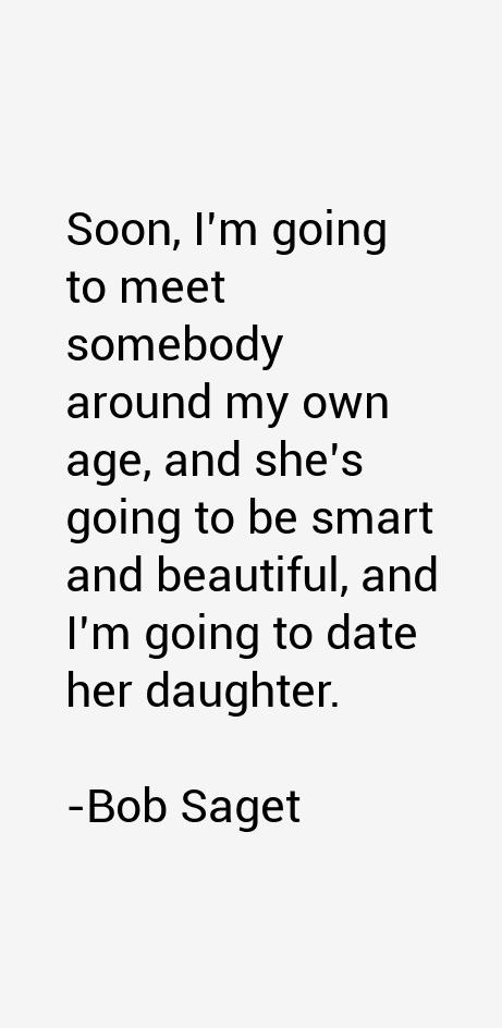 Bob Saget Quotes