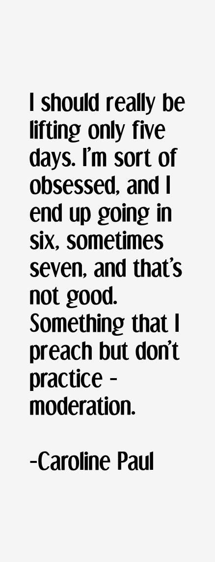 Caroline Paul Quotes