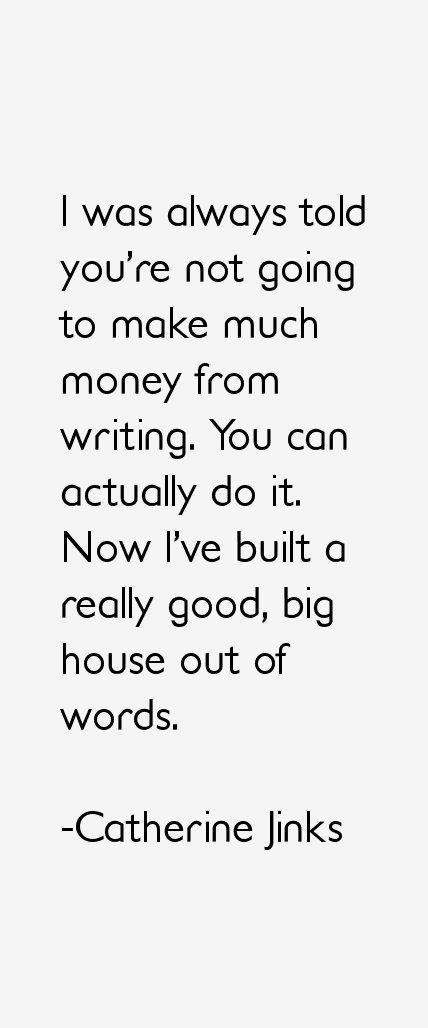 how much money can you make writing a book The whole process of writing the book publishing a book to make money and since you don't get the you can learn more about carter and his book.
