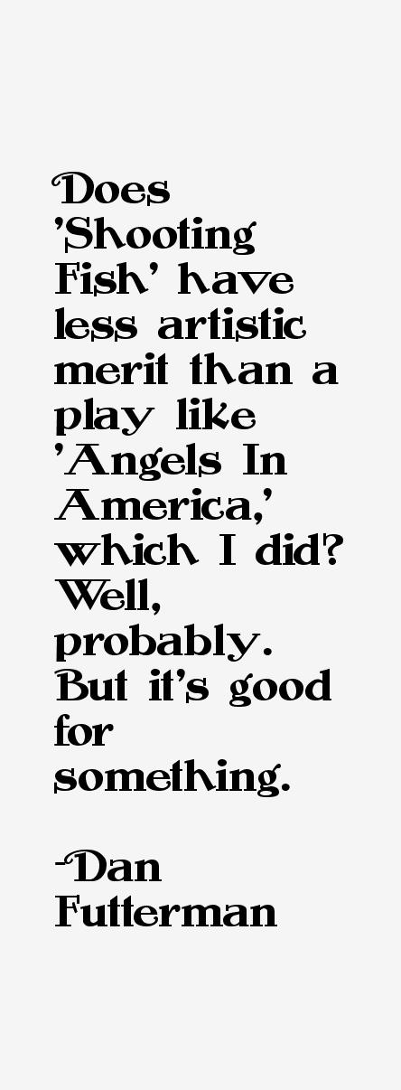 Dan Futterman Quotes