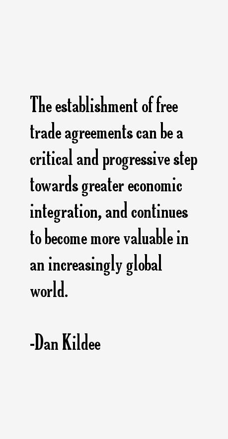 Dan Kildee Quotes