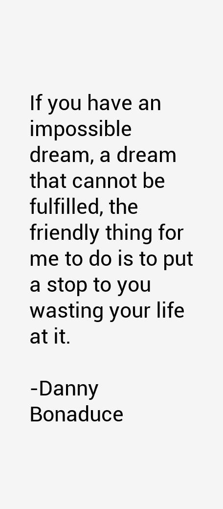 Danny Bonaduce Quotes