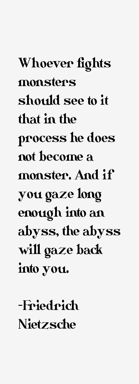 Friedrich Nietzsche Quotes Sayings