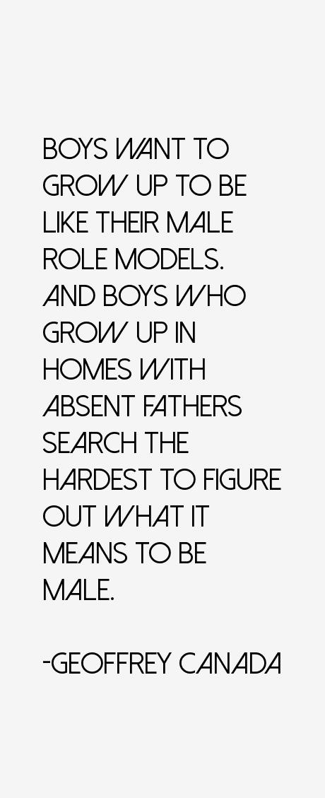 Geoffrey Canada Quotes