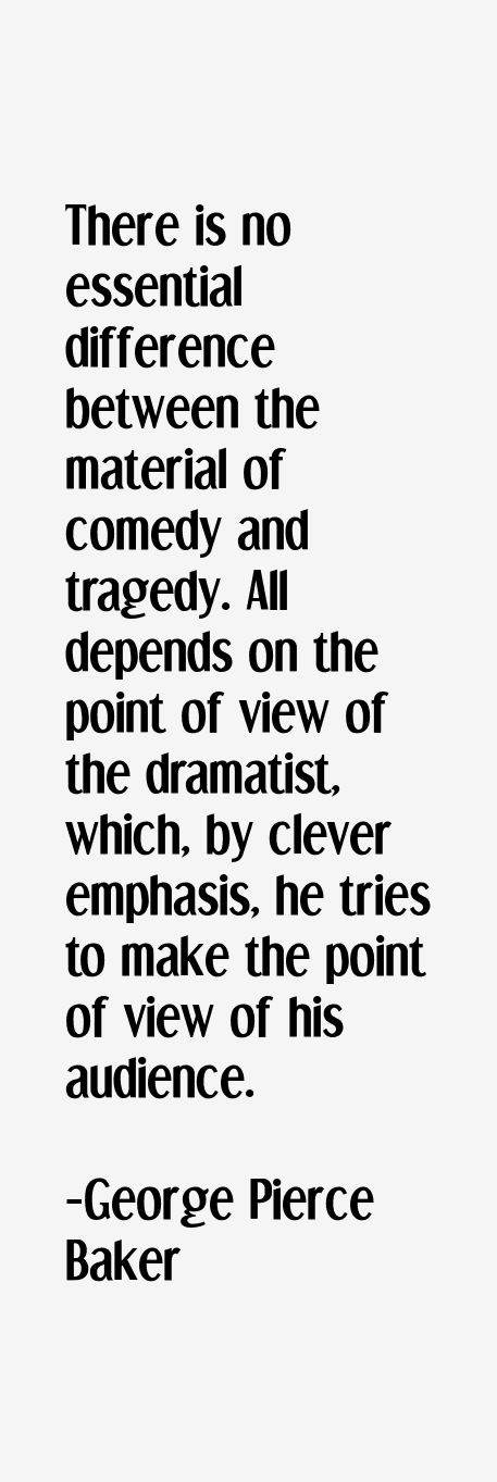 George barker quotes