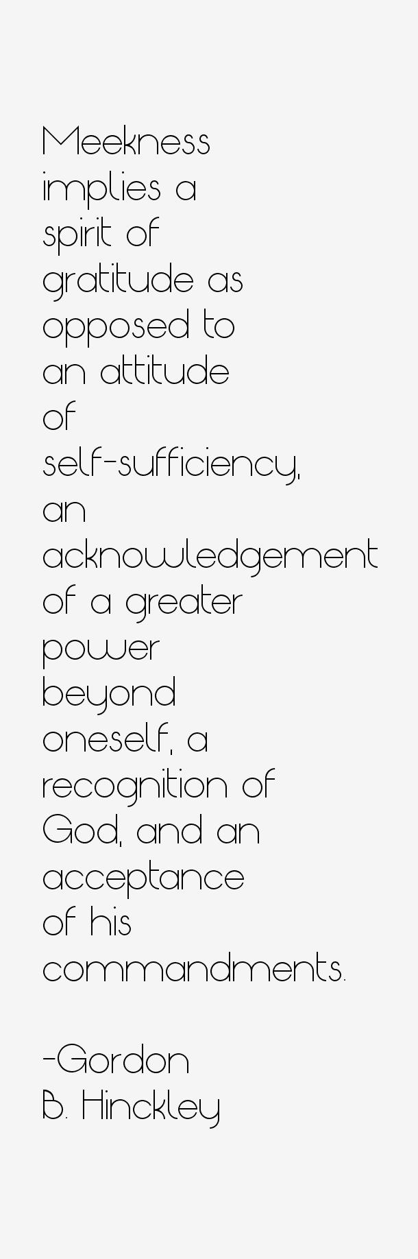 Gordon B Hinckley Quotes Gordon Bhinckley Quotes & Sayings Page 3