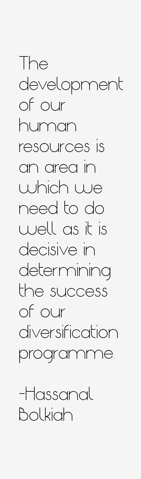 Hassanal Bolkiah Quotes