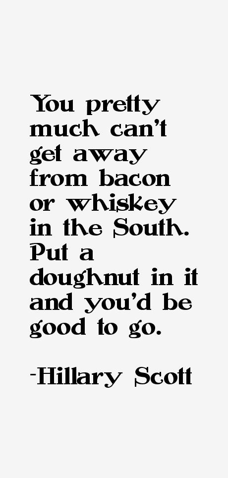 Hillary Scott Quotes