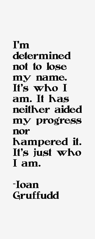 Ioan Gruffudd Quotes