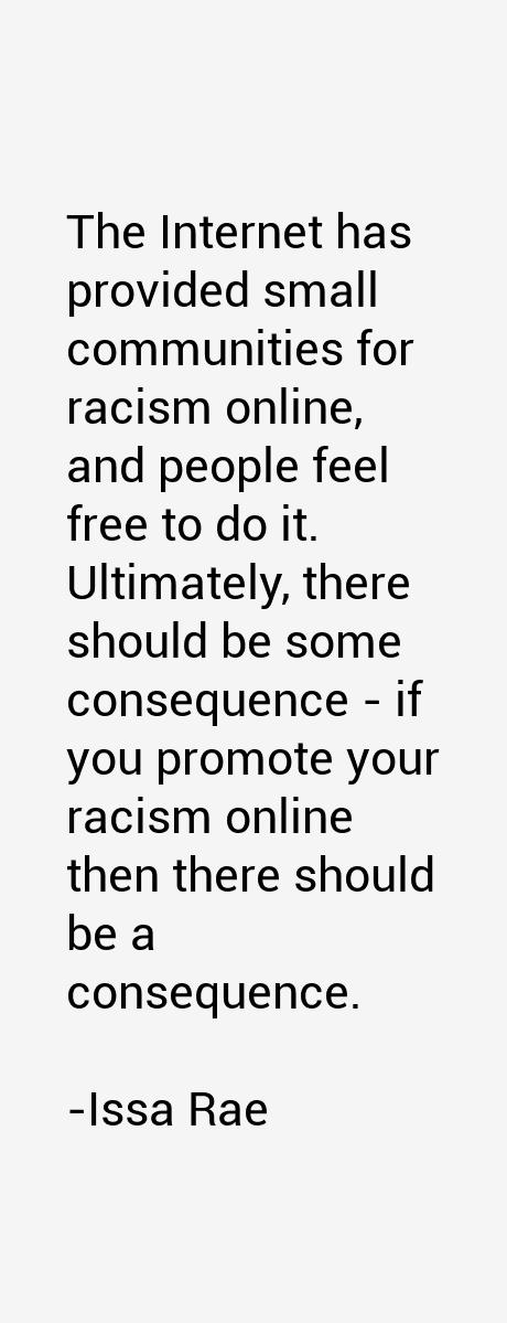 Issa Rae Quotes