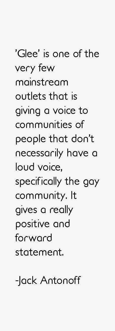 Jack Antonoff Quotes