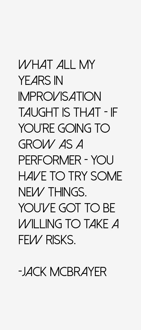 Jack McBrayer Quotes