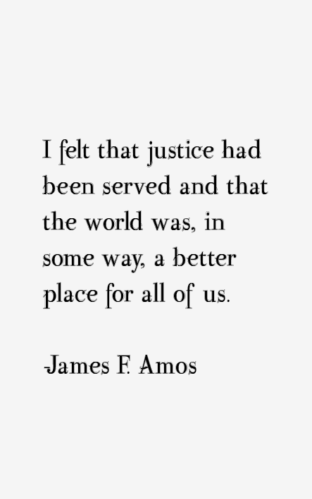 Was Justice Served in Hamlet?Was Justice Served in Hamlet?