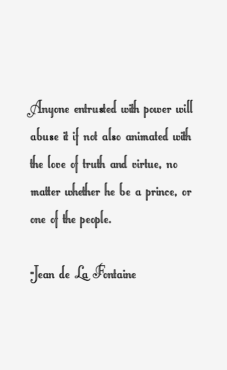 Jean De La Fontaine Quotes Sayings Page 2