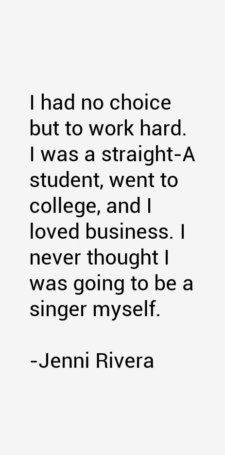 Jenni Rivera Quotes & Sayings (Page 3)
