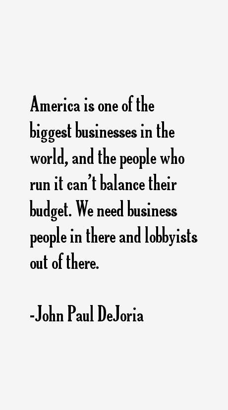 John Paul Dejoria Quotes John Paul Dejoria Quotes
