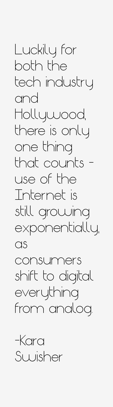 Kara Swisher Quotes
