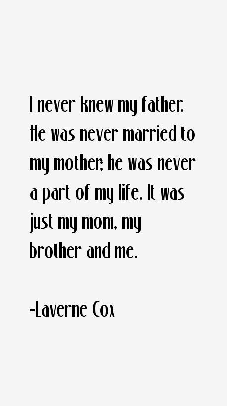 Laverne Cox Quotes
