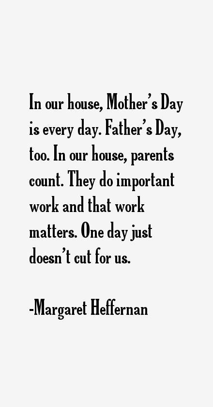 Margaret Heffernan Quotes