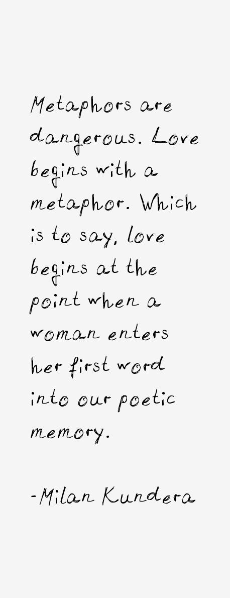 Kundera Quotes Milan Kundera Quotes
