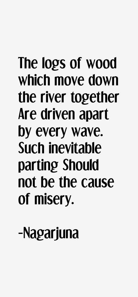 Nagarjuna Quotes