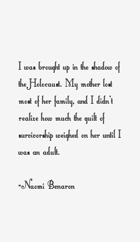 Naomi Benaron Quotes