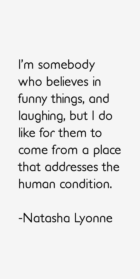 Natasha Lyonne Quotes