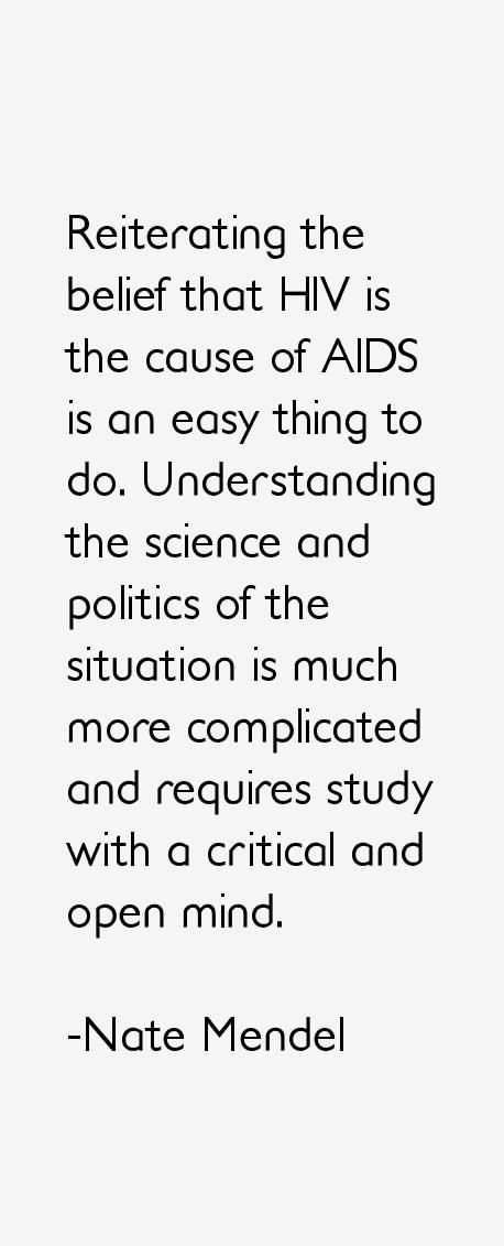 Nate Mendel Quotes
