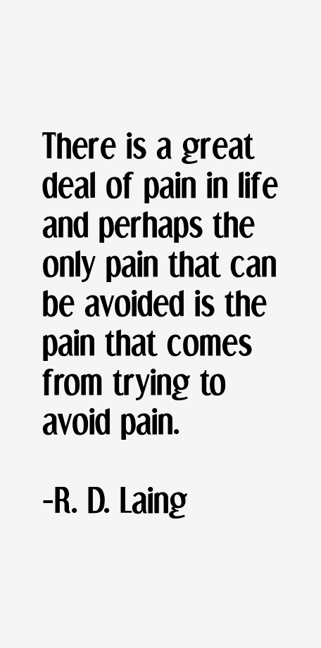 R. D. Laing Quotes