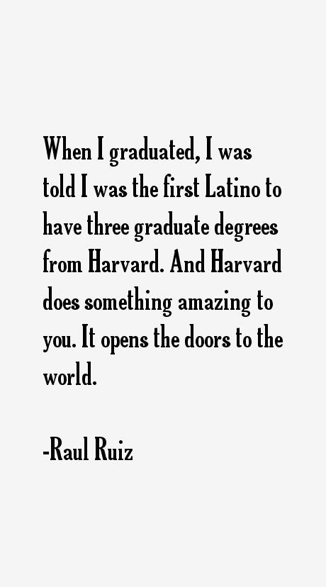 Raul Ruiz Quotes
