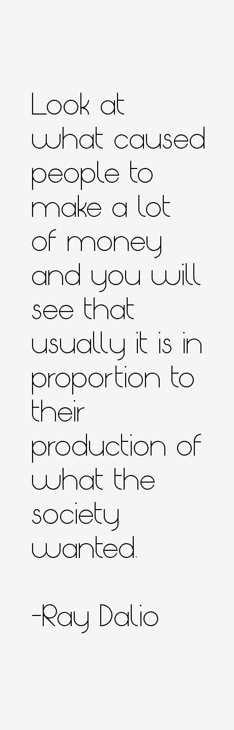 Ray Dalio Quotes