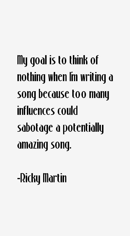 The cup of life - Ricky Martin | Текст и перевод песни
