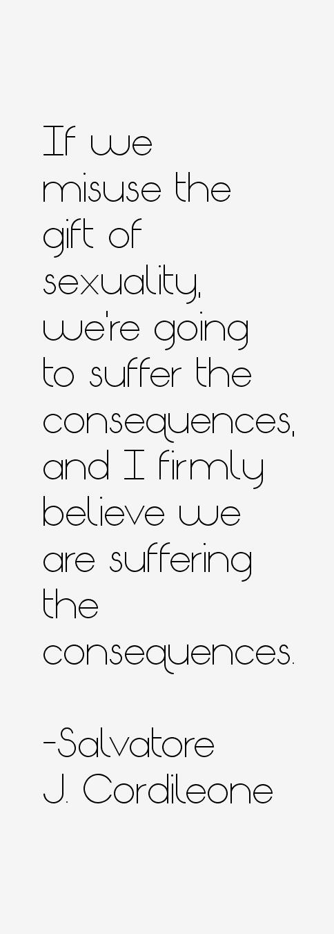 Salvatore J. Cordileone Quotes