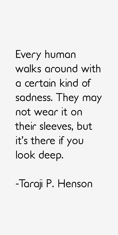 Taraji P. Henson Quotes