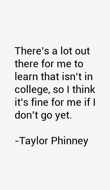 Taylor Phinney Quotes