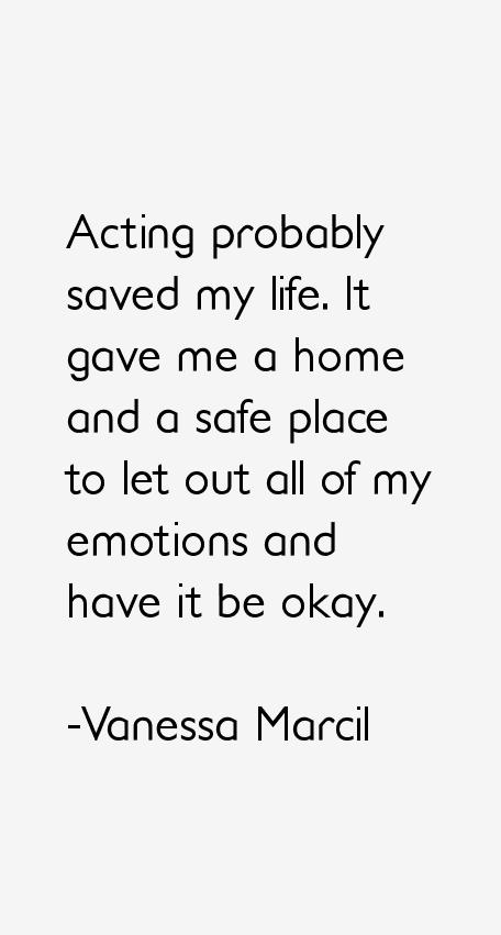 Vanessa Marcil Quotes