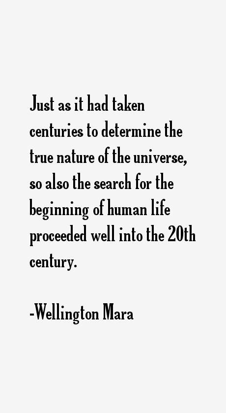 Wellington Mara Quotes