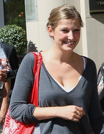 Alexandra Maria Lara Dating