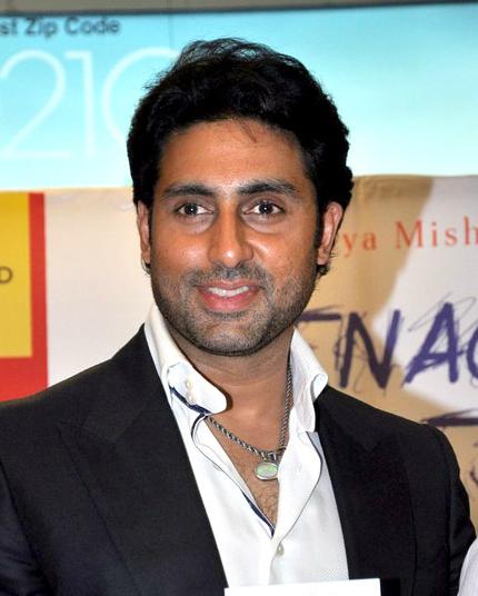 Abhishek Bachchan Dating